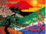 谷口弘明装飾画展