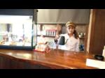 海鮮料理店のオーナーが店舗の隣にカフェ こだわりコーヒーと手作りスイーツでおもてなし