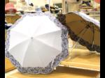 サマーシールド晴雨兼用傘