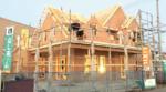 知っておきたい住宅の基礎知識~構造・工法編③~ 2×4工法(木造枠組み壁工法)の メリットとデメリット