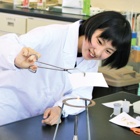 和歌山の公立中高一貫校 県立 向陽 中学校
