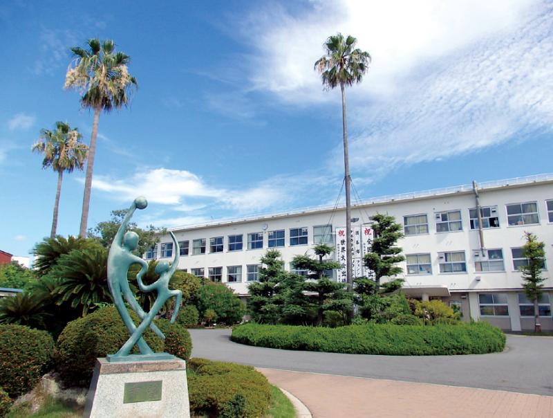 和歌山の県立中高一貫校 県立 向陽中学校