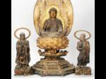 −第2回−文化財 仏像のよこがお「徳川頼宣が見つめた仏像」