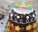 絵本に出てくる「これ!」食べたい「クリスマスケーキ」