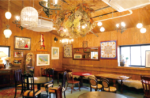 メリヤス工場の倉庫をリノベーション ランチやカフェ、ディナーも楽しめる
