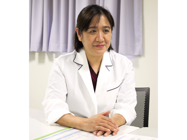 HBOCのがん患者<br/>発症予防の手術など保険適用<br/>がん家系で不安な人は遺伝カウンセリングの活用を