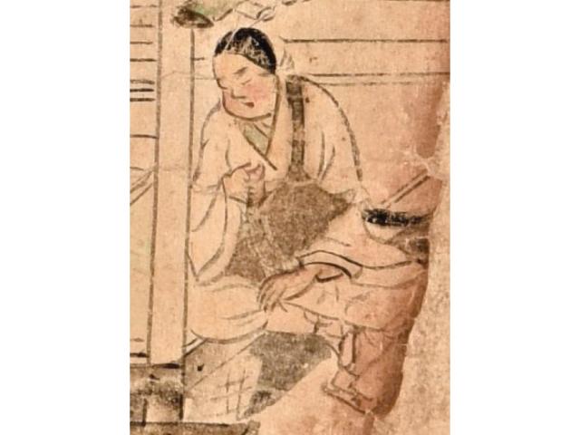 −第13回−文化財 仏像のよこがお「童男行者と粉河寺」