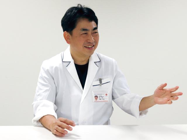 県内で唯一、MRIとエコーを融合させた先進医療 前立腺がんの位置をより確実に把握 針生検の回数が少なく、患者の負担も軽減