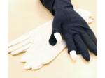抗ウイルス・制菌加工のUVケア手袋