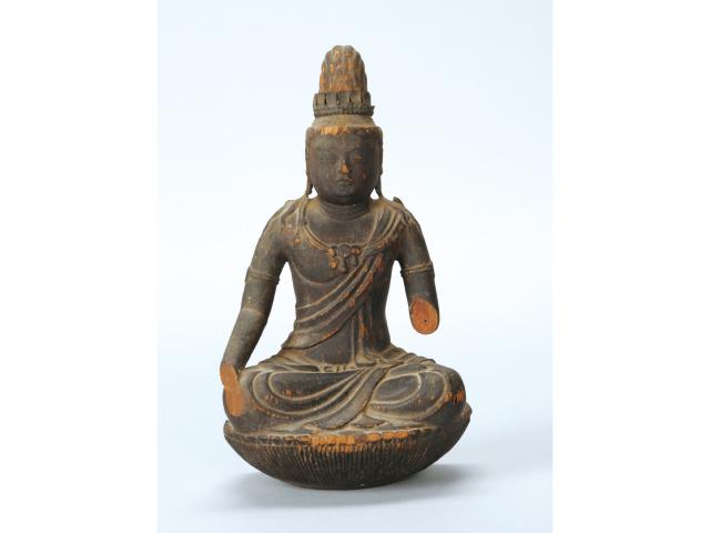 −第19回−文化財 仏像のよこがお「集落が守り伝えた平安初期の密教仏」