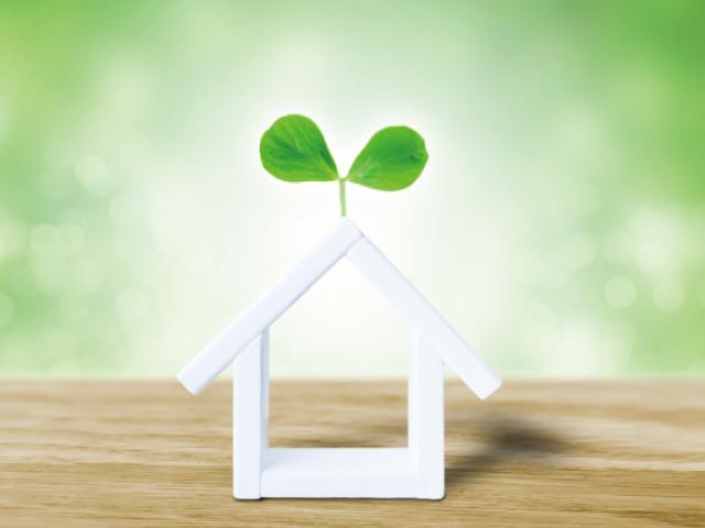 あなたが建てようとしている家は基準に適合?<br/>今年4月からスタートした<br/>省エネ性能の説明義務