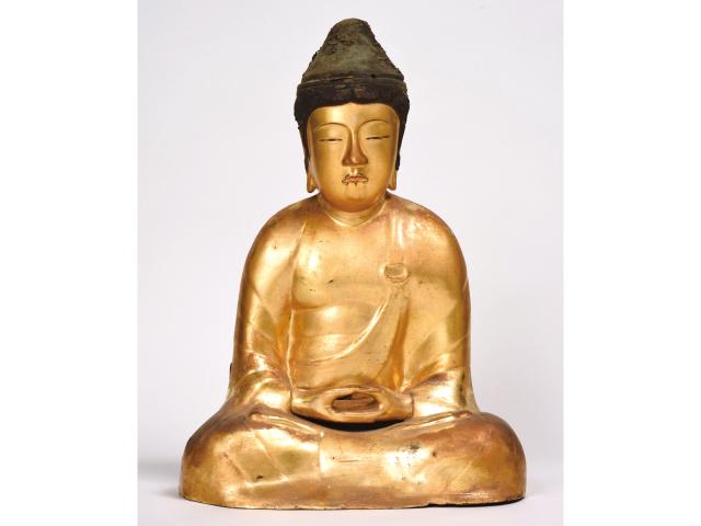 −第20回−文化財 仏像のよこがお「中世大崎港の面影を伝える仏像」