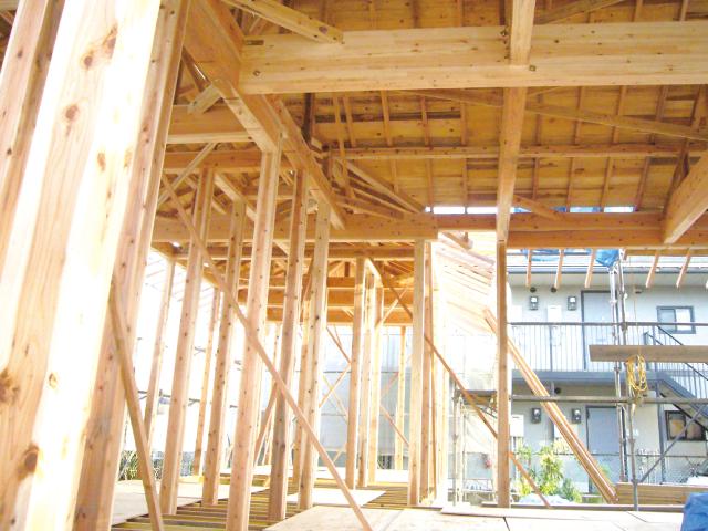 サスティナブルな住まいで脱炭素の暮らし①<br/>人にも環境にもやさしい木造建築<br/>戸建てからビルへ